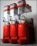 Máquina de fusión de la nieve de la máquina del aguanieve