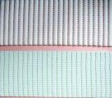 Tela de engranzamento para a esteira de Yogo da espuma do PVC