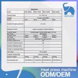 Kalender-Gewebe-Drucken-Rollenmaschinen-Sublimation-Rollen-Wärmeübertragung-Maschine