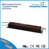 excitador atual de 96W 2.4A~4A 24~40V/constante constante do diodo emissor de luz de Dimmable da tensão