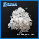 Nitrato caliente del iterbio del precio de la alta calidad de la venta