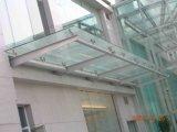 Taller de acero pintado de Structrual para la industria logística