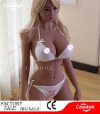 2014人のための最も新しい顧客用完全なシリコーンの性の人形、オンライン性の店の実質の性の人形