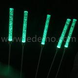 Indicatore luminoso a lamella della bolla di Ledchristmas per la decorazione del giardino
