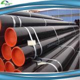 ASTM A53 Gr. Bのスケジュール40の穏やかな鋼管か炭素鋼の管または黒い鋼管
