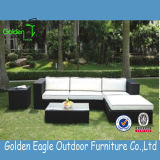 Hot Salt Sofa Set Outdoor Rattan Wicker Garden Furniture