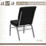 Gestapelte Kirche-Stühle mit Pounch (JY-G01)