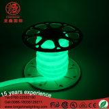 7 색깔을%s 가진 신제품 Waterprrof LED Dia 16mm 다채로운 LED 밧줄 유연한 네온 등