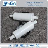 interruttore di plastica di scorrimento dell'acqua di formato rapido del collegamento di 10mm per il prezzo delle acque pulite