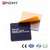 La modifica ideale della soluzione MIFARE NFC RFID per fare pubblicità