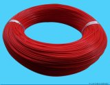 Câble de bande isolé par température élevée