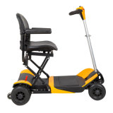 scooter automatique léger de mobilité d'énergie électrique du pliage 32kg