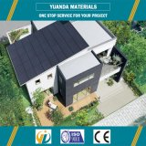 Casa de la casa prefabricada del panel de AAC