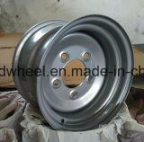 Оправа колеса тележки гольфа стальная (5.375X8) для автошины 16X6.5-8 ATV