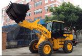Chargeur de frontal des machines 3ton de /Construction /Earthmoving d'ingénierie