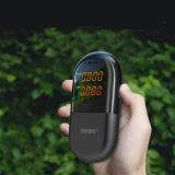 Mètre Datalogger de formaldéhyde de détecteur de Multi-Gaz