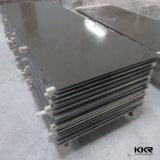 Superficie de la cocina de piedra de acrílico de la superficie 30m m sólida