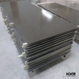 La Chine a produit la surface solide acrylique modifiée par 12mm
