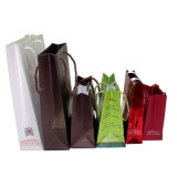 Form kundenspezifisches Papierbeutel-Einkaufstasche-Drucken