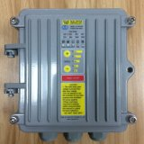 pompa di energia solare di 140W 3in, pompa senza spazzola di CC, pompa di irrigazione