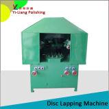 Machine de meulage de face de disque/rectifieuse automatiques pour la montre/horloge/composantes électroniques