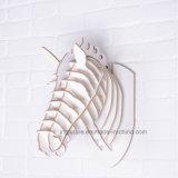 Стены Horsehead имитации кораблей оптового первоначально декора стены творческие домашние декоративные деревянные украсили висеть стены