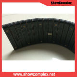 Módulo flexible a todo color de interior de Showcomplex pH6 LED