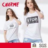 T-shirt à manches courtes pour dames
