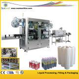 Linearer Typ thermische Packung-Maschine/Gerät