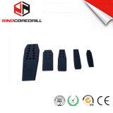 Perforazione degli alloggiamenti HDD del trasmettitore