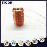銅線の巻上げの空気コア誘導器コイル