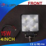Selbstarbeitslichter 15W für Auto-Arbeits-Licht LED