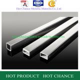 Tubulações de aço inoxidáveis e câmaras de ar ASTM A554 201, 304, 316