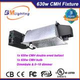 倍によって終了されるGavita 630W CMHはHPS 600Wと等しい軽いキットを育てるHydroponicのための軽いキットを育てる