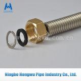 AISI 304 316L runzeln Flexble Metalschlauch