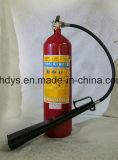Zylinder des Gas-5kg für Feuerlöscher mit Cer-Bescheinigung