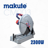 L'outil 2300W électrique de Makute 355mm a découpé la machine (CM003)