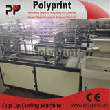 Kaffeetasse-Lippenfelgen-kräuselnmaschine (PP-120)