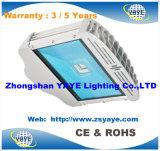 Farola de la lámpara 100W LED del camino de la luz de calle de la MAZORCA 100W LED del Ce y de la garantía RoHS/3years de Yaye 18/100W LED