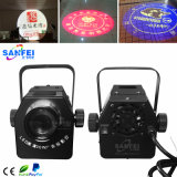 High Brightness 30W LED Logo Projector Light