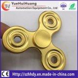 Fileur anti-stress neuf de personne remuante de main de jouets en métal de desserrage d'alliage d'aluminium d'EDC
