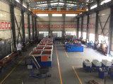 중국 제조 큰 저장 물 탱크 중공 성형 주조 기계