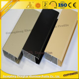 Bâti en aluminium de produit d'électrophorèse neuve d'extinction avec OIN 9001