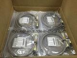 Шлямбур Patchcord оптического волокна Vf45-LC mm, кабель заплаты оптического волокна, заплата оптического волокна