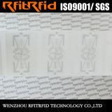 De UHF Passieve Markering RFID van de Lange Waaier voor Wareho