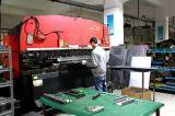 Вырезывание лазера//пробивая изготовление металлического листа с высоким качеством