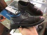 Конструкция кожаный ботинок хорошая в штоке