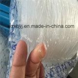 0.65mm x 304.8mm X 8.5MD X 305mのナイロン単繊維の漁網