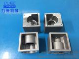 Bâti en aluminium de densité pour des pièces de bateau