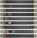 PDU di rinforzo di serie 1u-P per personalizzato